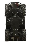 Kompletní plastový kryt podvozku pro Can Am Outlander G2 Max 650/800/1000 (2013-2016)