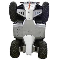 Kompletní kryt podvozku pro Polaris Sportsman 450/570 (-2020)
