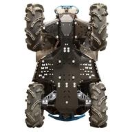 Kompletní plastový kryt podvozku pro Can Am Renegade X MR (-2016)