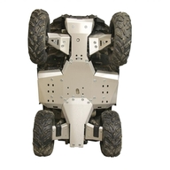 Kompletní kryt podvozku pro Polaris Sportsman 570 SP (2021+)