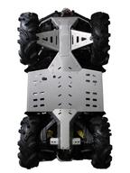 Kompletní kryt podvozku pro Can Am Outlander G1 Max 500/800 (-2012)