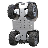 Kompletní kryt podvozku pro Yamaha Grizzly 700 (-2013)