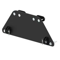 Adapter k uchycení sněhové radlice na čtyřkolky Segway Snarler AT6