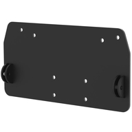 Adapter k uchycení sněhové radlice na čtyřkolky Polaris Sportsman 550/850/1000 a Scrambler