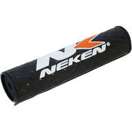 Kryt hrazdy Neken pro řidítka 22 MM (Černá)