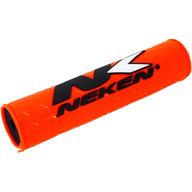 Kryt hrazdy Neken pro řidítka 22 MM (Oranžová)