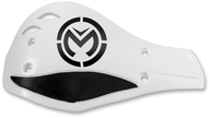 Chrániče rukou Moose Flex (Bílá/Černá)
