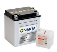 Motobaterie VARTA 12V 30Ah