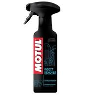 Odstraňovač hmyzu ve spreji Motul E7. 0,4ltr.