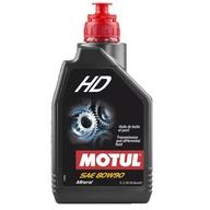 Převodový olej Motul 80W90 HD. 1Ltr.