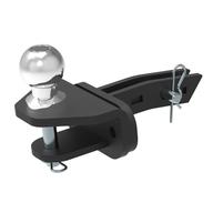 Zpevněný adapter pro tažné zařízení na Polaris Sportsman, Scrambler a ACE