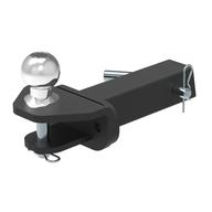 Zpevněný adapter pro tažné zařízení na čtyřkolky Can Am Renegade G2 a Outlander G2