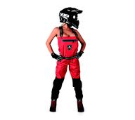 Dámské kalhoty na čtyřkolku - Série ALEX - RED