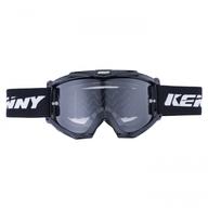 Dětské motokrosové brýle Kenny Track 17 Black