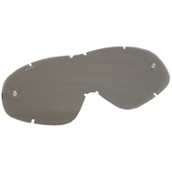 Náhradní plexi do brýlí Kenny Track - Kouřové