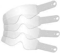 Trhačky do motokrosových brýlí Kenny Track 17 (10ks)