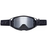 Motokrosové brýle Kenny Performance+ 19 - Černá