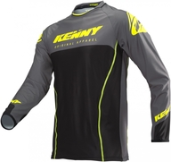 Dres Kenny Titanium 19-Neon/Yellow