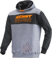 Mikina Kenny Lifestyle 19 Grey
