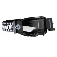 Motokrosové brýle Kenny Performance LVL 3 - Černá