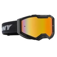 Motokrosové brýle Kenny Ventury Phase 1 - Černá