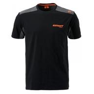 Tričko Kenny Racing 20 - Černá / Šedá