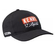 Kšiltovka Kenny Label 21 - Černá