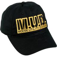 Černá kšiltovka Moose racing USA