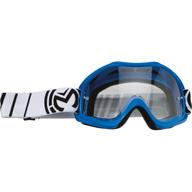 Dětské motokrosové brýle Moose Racing Qualifier Blue