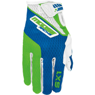Dětské rukavice na čtyřkolku, nebo motokros. Moose raging S7 SX1-USA