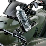 Velice praktický držák na nápoje k připevnění na rám, nebo řidítka čtyřkolky.