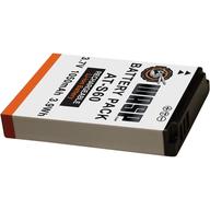 Náhradní baterie pro kameru WaspCam 4K