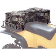 Zadní látkový box na čtyřkolku v barvě Camo, vyztužený