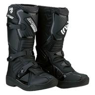 Kvalitní dětské boty na čtyřkolku a motokros. Moose racing USA. S18Y M1 Black