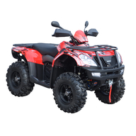 Goes Cobalt LTD 550i 4x4