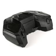 GKA-G100 Zadní originální box na čtyřkolku Goes Iron+Cobalt, verze Max