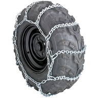 """Sněhové řetězy na čtyřkolku (PÁR). Rozměr: 37x137 cm (14.5""""x 54"""")"""