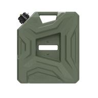 Kanystr GKA 10 L - tmavě zelený