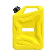 Kanystr GKA 5 L - žlutý