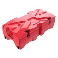 Tesseract Box X - Červený (120L)