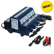 Profi, automatická nabíječka auto a moto baterií OptiMATE