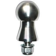 Koule tažného zařízení ISO 50 s krátkým závitem